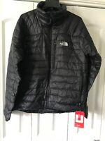 Men's The North Face Tibetan Black Morph Quilted Tnf Jacket, Sz. Large $249 Nwt
