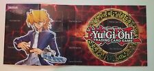 Yu-Gi-Oh Legendary Collection 4 Joey's World (LCJW) Hard Two-Sided Mat Near Mint