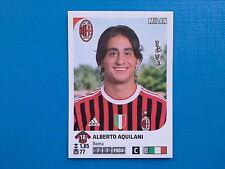 Figurine Calciatori Panini 2011-12 2012 n.305 Alberto Aquilani Milan