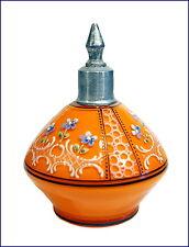 Jugendstil Parfum Flakon - Tango Glas um 1900 / 1920  (# 4046)