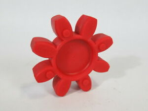 KTR Rotex GS28 Red Spider Coupling 98 SHA-GS Polyurethane ! WOW !