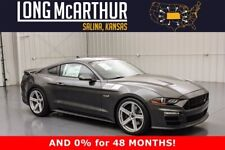 2020 Ford Mustang Saleen 302 White Label V8 Manual Msrp$55665