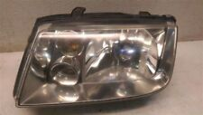 Drivers Left Headlight for 99-02 Volkswagen Jetta
