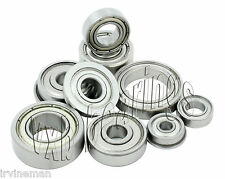 Shimano Chronarch 100sf Baitcaster Bearing set Fishing Ball Bearings