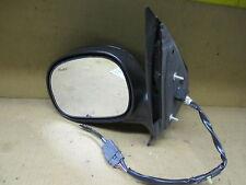 LINCOLN NAVIGATOR 98-99 1998-1999 POWER MIRROR DRIVER OE HEAT DIM MEMORY DK BLUE