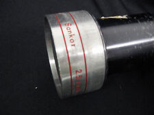 2.50 in FL Sankor 35mm Cine Projection Lens LB