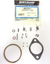 Mercury Sport Jet 90 95XR Carburetor Rebuild Kit Repair FK10357 Carb  809735A1