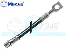 Meyle Germany Brake Hose, Rear Axle, 614 562 0015