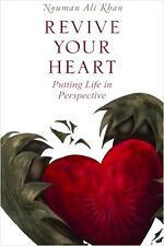 SPECIAL OFFER: Revive Your Heart: Putting Life in Perspective-PB-Nouman Ali Khan