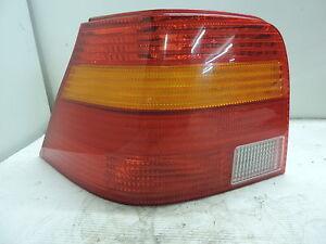 Original VW GOLF IV Heckleuchte links 1J6945095AA Rücklicht Rückleuchte