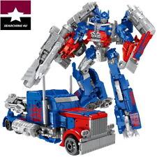 ROBOT TRANSFORMER OPTIMUS PRIME AUTOBOT figura de accion transformable JUGUETE