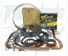 Dodge A727 TF8 Transmission Raybestos Gen 2 Blue Deluxe Rebuild Kit 1971-On