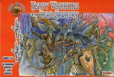Dark Alliance 1/72 Heavy Warriors of the Dead Cavalry # PAL72014