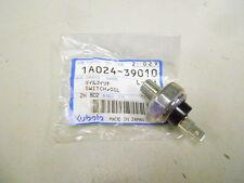 1A024-39010 KUBOTA TRACTOR OIL PRESSURE SWITCH 1A02439010 15531-39010 1553139010