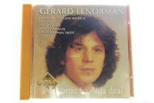 Gerard Lenorman ballade des gens heureux CD 1992 Sony