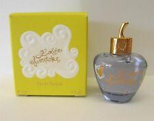 Lolita Lempicka Women's Eau de Parfum EDP Perfume .17 oz 5 ml Mini NIB