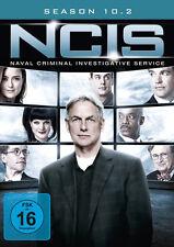 3 DVDs * NCIS -  STAFFEL / SEASON 10.2 - NAVY # NEU OVP +