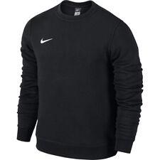 Nike Team Club Crew Pullover Sweatshirt schwarz 658681-010 2xl
