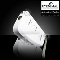 Eyenimal Dog Repeller Ultrasonic Repel Pet Cat Deterrent Built-In Flashlight