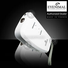Eyenimal Dog Repeller Ultrasonic 48 Feet Pet Cat Deterrent Flashlight Built-In