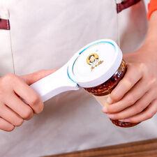 3 in 1 Kitchen Home Easy Grip Handle Container Beer Bottle Jar Lid Can Opener
