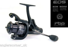 FOX EOS 5000 Reel / Pesca Carpa