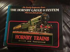 More details for hornby companion series vol 5  the hornby gauge o system  vgc c & j graebe