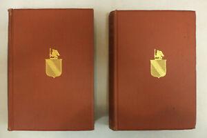 Shakespeare's Hamlet - 1918 16th Variorium Edition - 2 Vol.