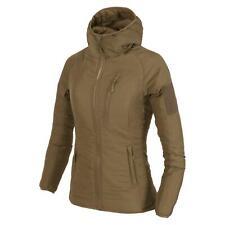 Helikon Tex WOMEN'S WOLFHOUND Hoodie Jacket Climashield, Outdoor, Damenjacke
