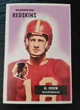1955 Bowman #77 Al Dorow