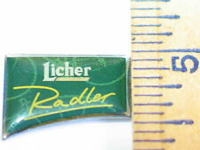 Licher Radler Beer Pin **