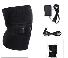 Knee Thermal Pad Heating Therapy Arthritis Swollen Pain Relief Injury Recovery