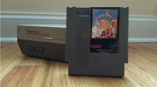 Bubble Bath Babes | Nintendo NES Cartridge | Repro