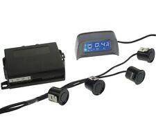 RADAR DE RECUL LCD 4 CAPTEURS AUTO VOITURE