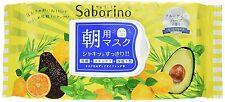 StylingLife 32 pieces of saborino eyeliner sheet to use morning From Japan