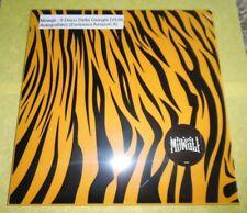 Mowgli- TEDUA - - Il Disco Della Giungla [Vinile Autografato] - SIGILLATO