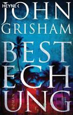 EV*20.8.2018 John Grisham - Bestechung