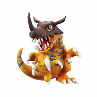 Digimon Digital Monsters Capsule Mascot Collection ver 3.0 Greymon Figure