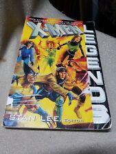 X-Men Legends Paperback 2000 Novel edited by Stan Lee Original Stories