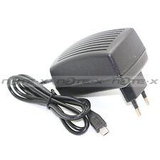 Chargeur Secteur Prise Murale Compatible pour Sony Ericsson Vivaz Pro