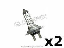 VW (04-12) Audi a4 (99-02) Bulb H7 Halogen Headlight Fog Light HELLA OEM (2)