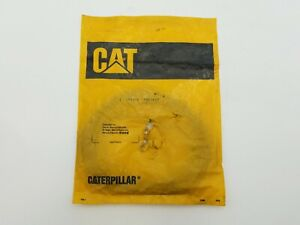 Caterpillar CAT 5P-4076 O-Ring Seal Heavy Duty Off Highway Truck Replacement NOS