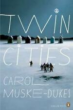 Twin Cities (Penguin Poets) - New - Muske-Dukes, Carol - Paperback