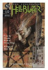 Hellblazer Vol 1 No 1 Jan 1988 (VFN+ to NM-) DC Comics, Modern Age (1980-Now)