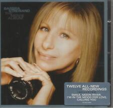 Barbra Streisand - The Movie Album 2003 CD album