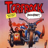Torfrock Beinhart (1990) [Maxi-CD]