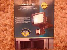 Livarnolux LED FARETTO 8.5W 80%