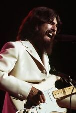 GEORGE HARRISON UNSIGNED PHOTO - 5477 - THE BEATLES