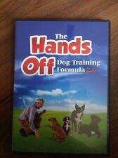 The Hands Off Dog Training Formula 2.0 (2 DVDs + CD)