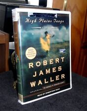 High Plains Tango by Robert James Waller / Dean Unabridged Audiobook Cassettes
